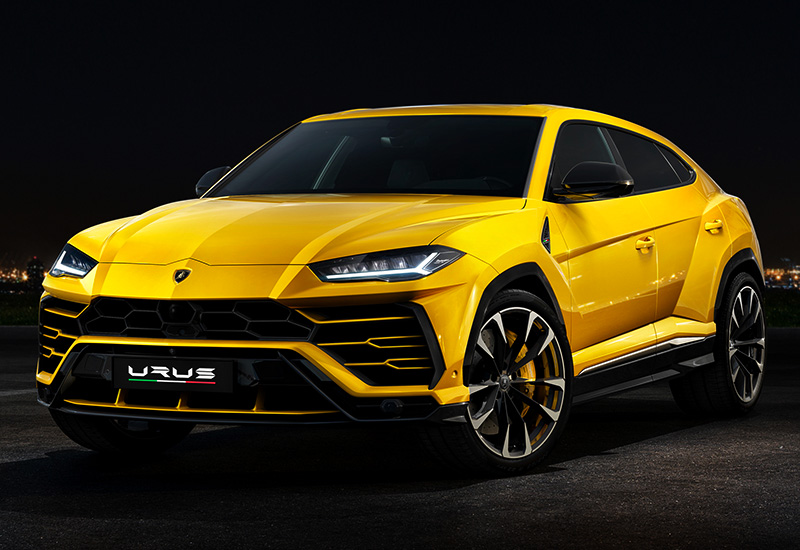 2019 Lamborghini Urus Specs Photo Price Rating