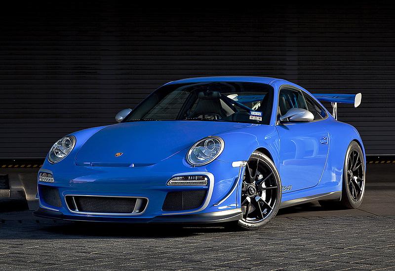 2011 Porsche 911 Gt3 Rs 4 0 997 Specs Photo Price