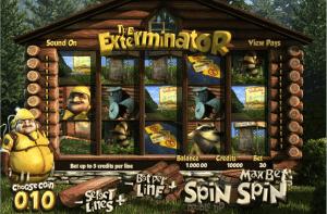 Exterminator-3D-Slot-Game