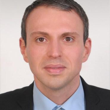 Психолог Стоян Петров