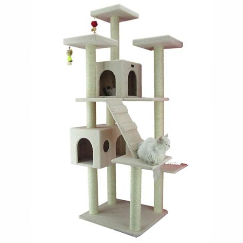 Best Cat Tree $100-$200 - Armarkat Cat Tree
