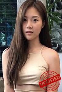 Alyssa - Suzhou Escort