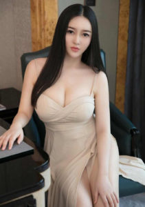 Cher - Changsha Escort