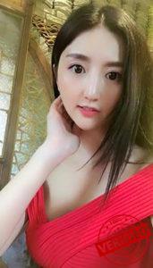 Cristy - Shenyang Escort