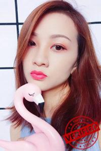 Eve - Fuzhou Escort