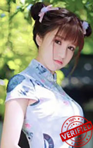 Hanna - Changsha Escort