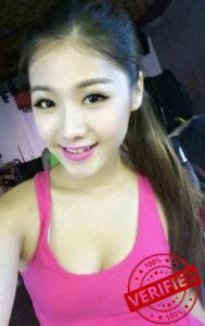 Jenny - Dongguan Escort
