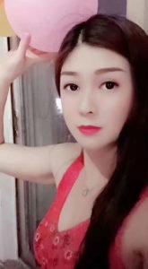 Kim - Fuzhou Escort