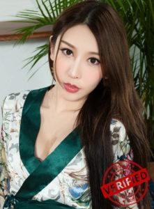 Lily - Taicang Escort