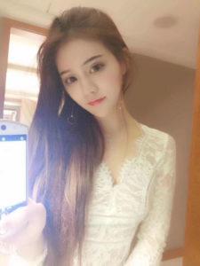 Megan - Hangzhou Escort
