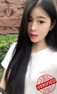 Nancy - Xian Escort