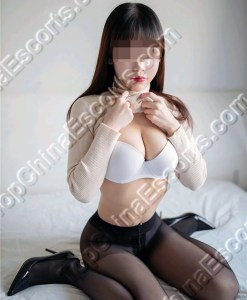 Tianijn Escort - Abby