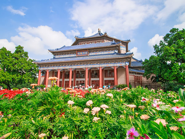 Temple of Chen Family