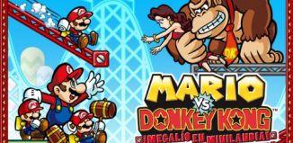 Nintendo lidera el mercado en lanzamientos