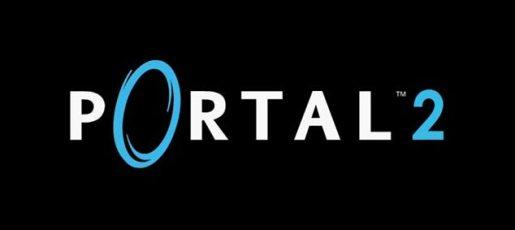 Videojuego Portal 2