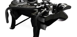 Juegos-Control Avenger