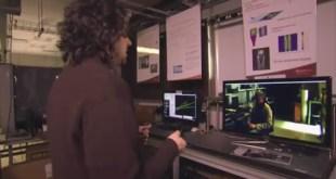 Muestra de evolución de Microsoft Research