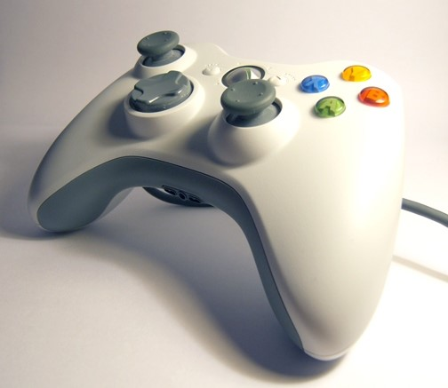 Gamepad de Xbox One