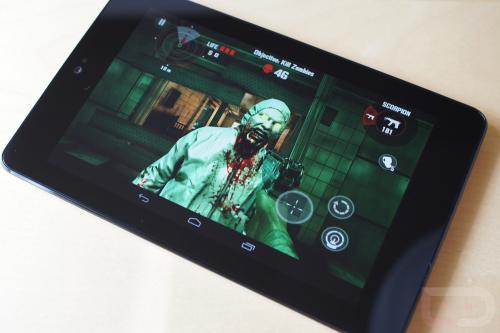 nueva tablet para juegos