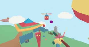 Lovely Planet estará disponible en Xbox One este verano