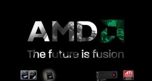 AMD Cambiará el mundo de los juegos en PC
