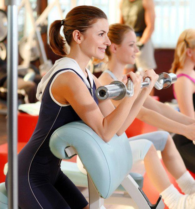 fitness 9 motive pentru care toate femeile ar trebui sa faca fitness