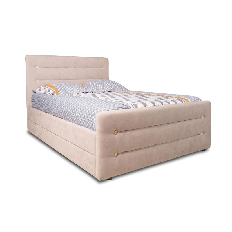 lit 2 personnes avec sommier inclus dream