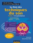Le livre des techniques du son - T 3