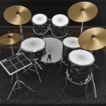 Drums-Strike