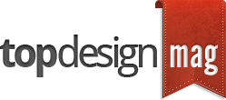 Top Design Magazine – Web Design and Digital Content -