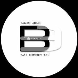 Kazumi Anzai [Bass Elements]