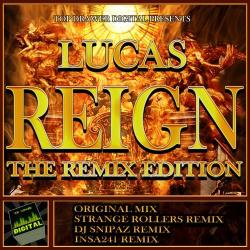 Reign (The Remix Edition)