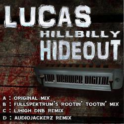 Hillbilly Hideout