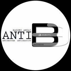 Kazumi Anzai – ANTI [Bass Elements BASSE008]