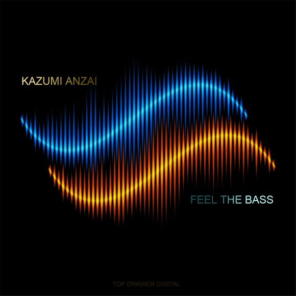 Kazumi Anzai – Feel The Bass [Free Download]