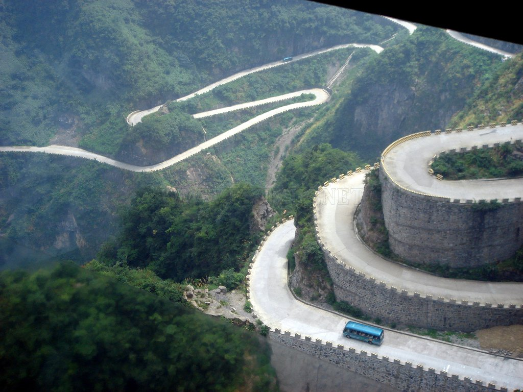 The Most Fascinating Roads In The World