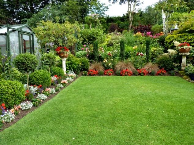 How Design Your Garden