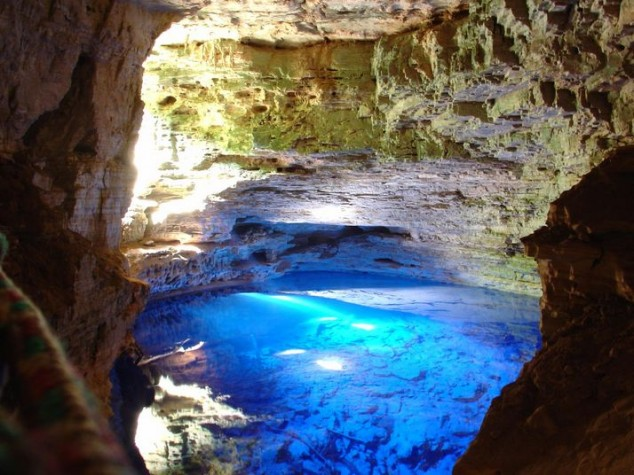 18 Most Beautiful Caves in The World