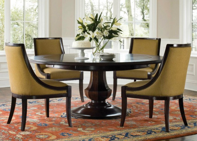Modern And Beautiful Dining Tables