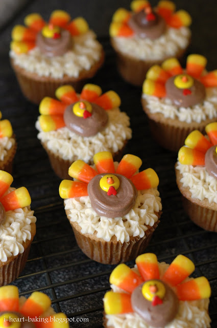15 Most Creative And Delicious Thanksgiving Desserts