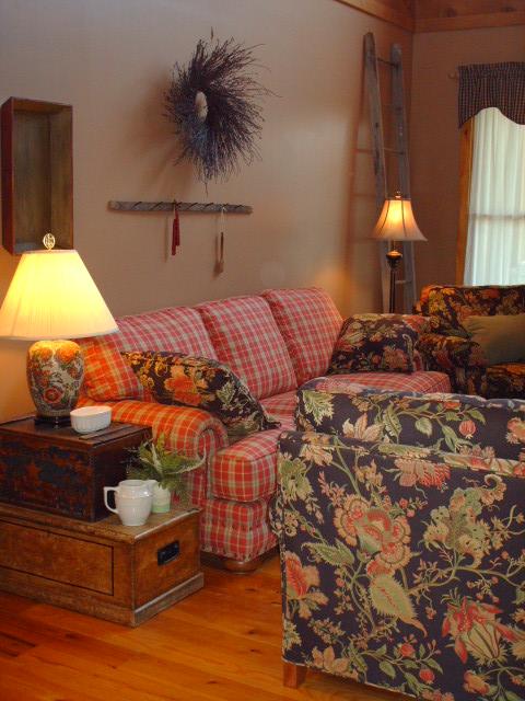 Nice Living Room Decor