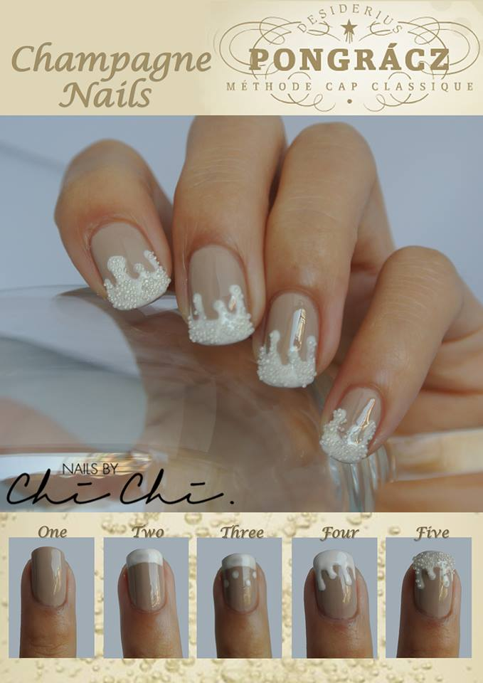 Nail Art Tutorials For Very Special Occasions