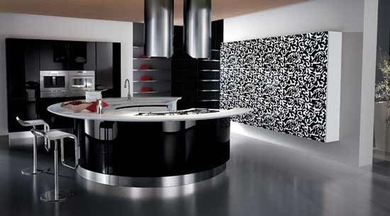 Kitchen Wall Tiles Design