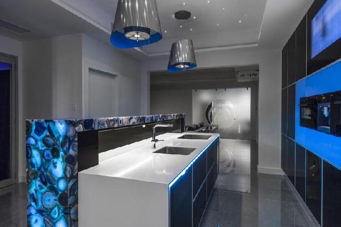 Modern Kitchen Design Ideas Island