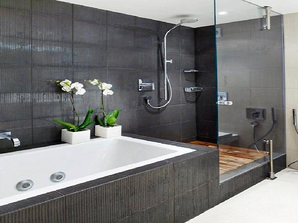 15 Shades Of Grey Interior Designs