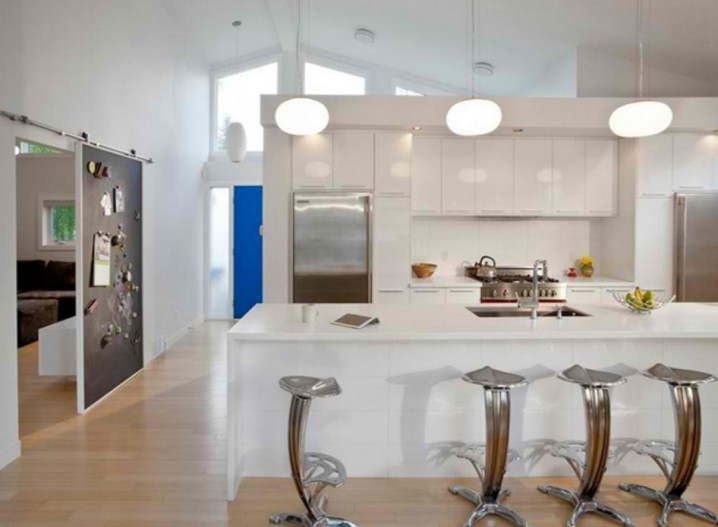 Modern Kitchen Design Australia