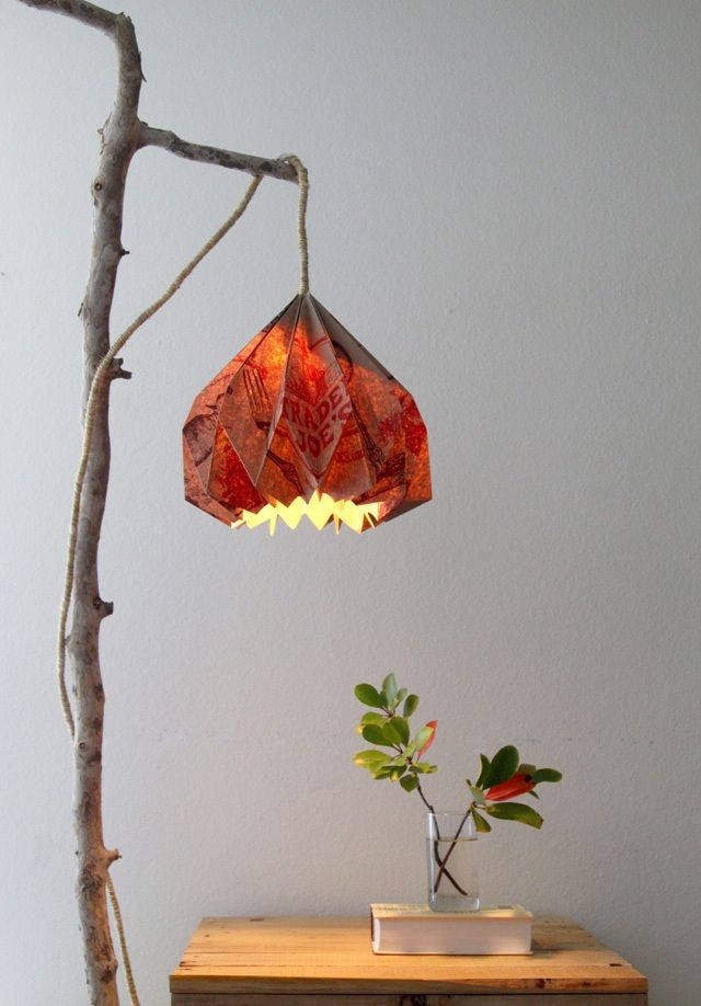 How Turn Lampshade Pendant Light