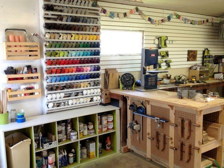 Smart Garage Organization And Storage Ideas You Will Be