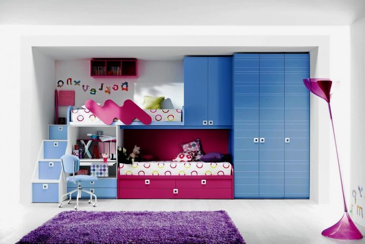 15 Space Saving Teen Bedrooms You Need To See
