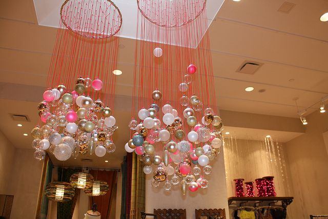 Wedding Balloon Decor